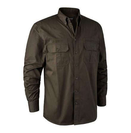 Deerhunter Caribou, jaktskjorta 381